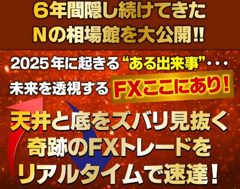 FX N 相場観